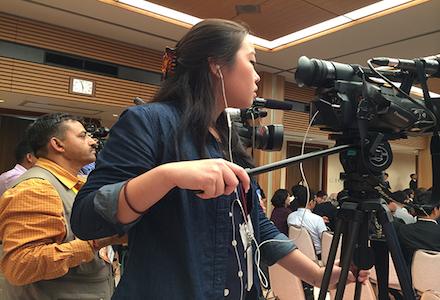 2016 Associated Press Internship Program (Paid)