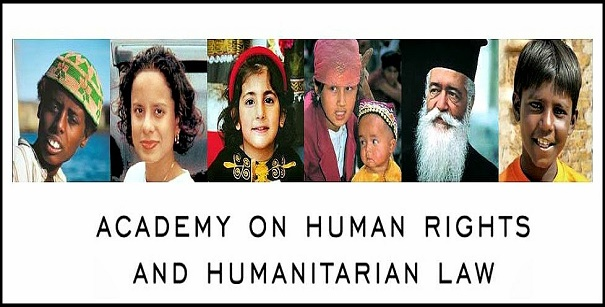 human rights essay award Deadline: 1 february 2018 academy on human rights and humanitarian law is currently inviting applicants for its human rights essay award 2018 the human rights essay.
