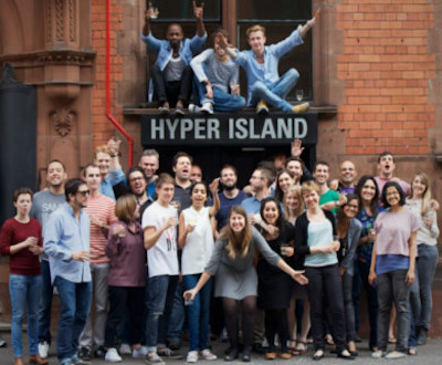3-Day Cross Program Workshop at Business School Hyper Island – Stockholm (Travel Grant Included)