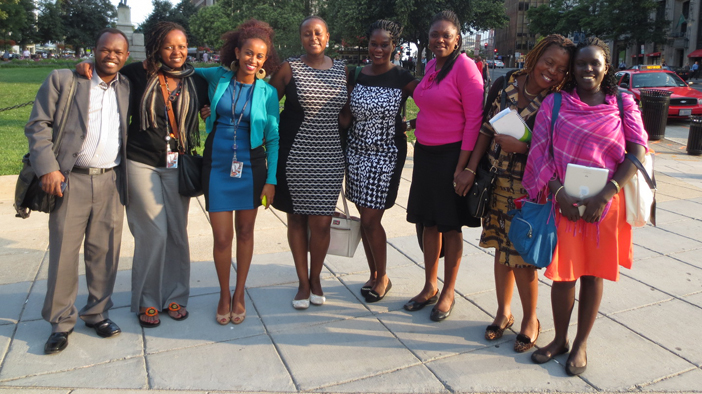 Leadership and Advocacy for Women in Africa (LAWA) Fellowship Program 2016 to Study in USA
