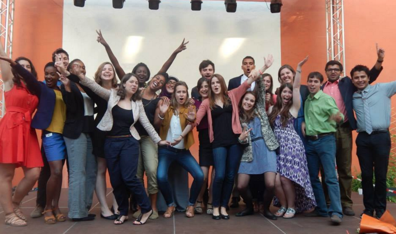 Humanity in Action Fellowship 2016 for Students and Recent Graduates