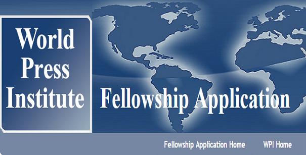 2016 World Press Institute Fellowships – Minnesota, USA