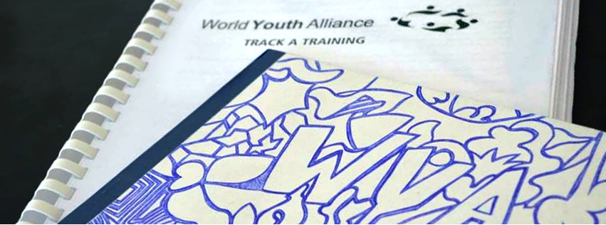 World Youth Alliance Certified Training Program