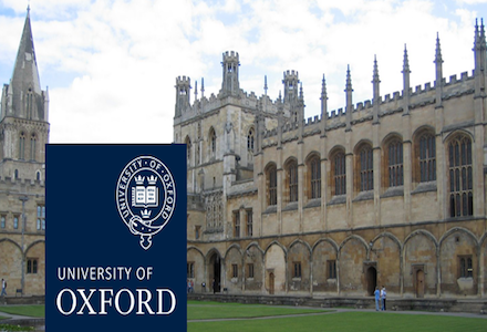 Oxford Graduate Scholarships for International Students in UK-  (Over 1000 Fully-Funded Scholarship Available)