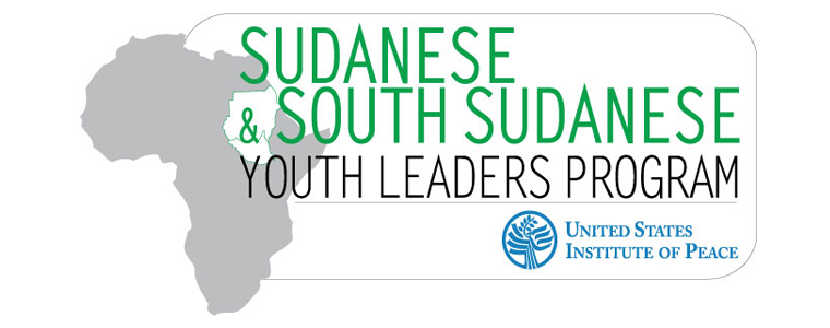 US Institute of Peace Youth Leaders Program 2016 for Sudanese and South Sudanese Youth