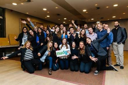 2016  Nudge Global Leadership Challenge
