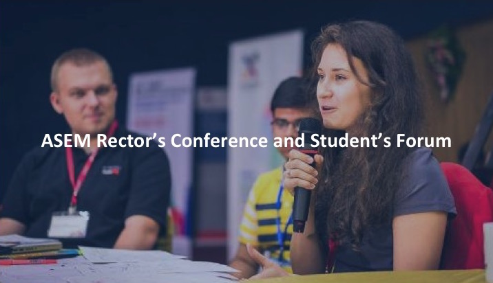 5th ASEM Rectors' Conference and Students' Forum 2016 – Prague, Czech Republic (All Expenses Paid)
