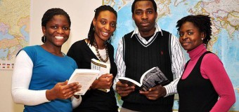 African Leadership Center (ALC) Peace and Security Fellowships for African Scholars 2016-17