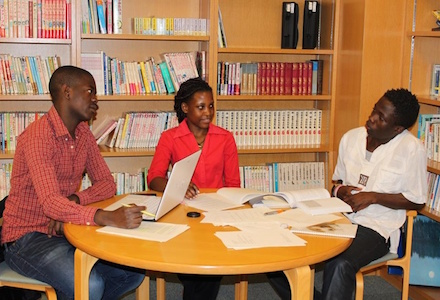 100-Year Vision's Fully-Funded Scholarship for Orphans 2016/17 (Sub-Saharan Africa)