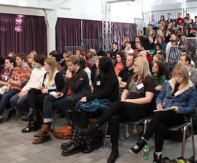 BBC Production Trainee Scheme 2016 – UK