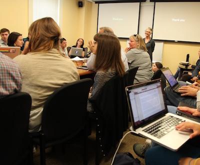 Harvard University Berkman Center – Summer Internships 2016