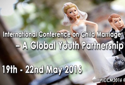 Call For Participation: International Conference on Child Marriage 2016 -Malaysia