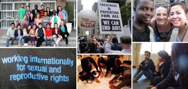 Call for Applications for New Members at Youth Coalition for Sexual and Reproductive Rights 2016