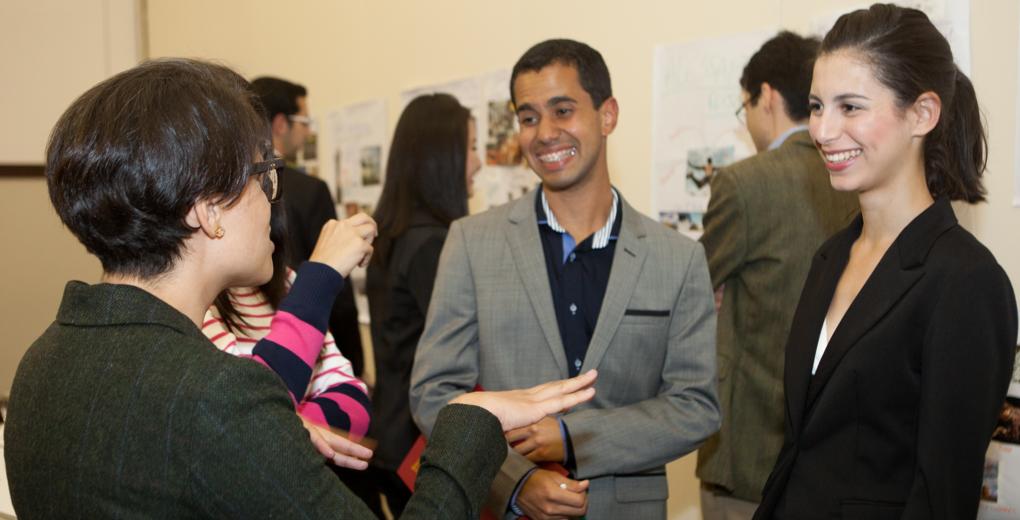 Cargill Global Scholars Program 2016