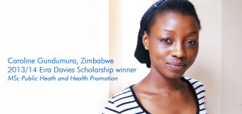 Swansea University Eira Davies Scholarship for Female Students 2016 (Study in the UK)