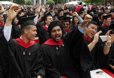 The Boustany MBA Harvard Scholarship 2017 (US$90,000 Financial Aid)