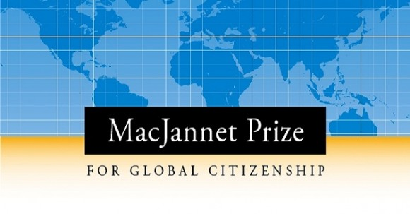 MacJannet Prize for Global Citizenship 2016 – Up to $7,500 and more