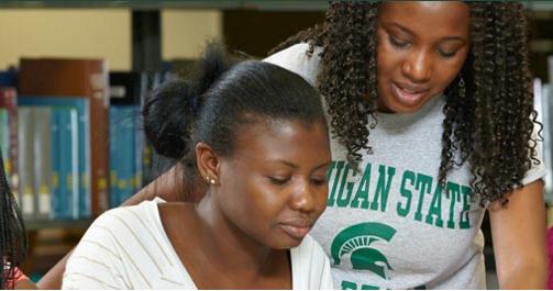 MasterCard Foundation Scholars Program 2016 for Graduate Studies at Michigan State University