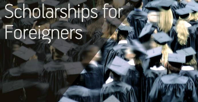 Onassis Fellowship Program for International Scholars 2016