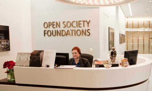 Open Society Foundation seeks Program Officer for Latin America Program in New York or Washington D.C.