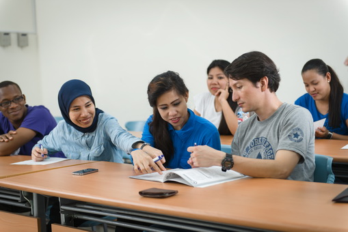 TaiwanICDF International Higher Education Scholarship Program 2016
