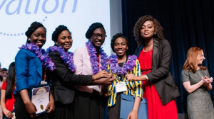 Team Charis_Technovation Challenge 2015