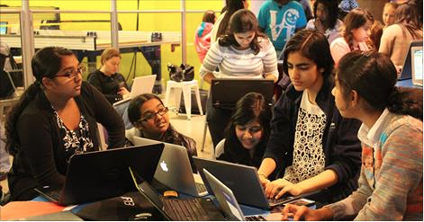 Technovation Challenge 2016 for Girls Worldwide (Win $10,000 and a trip to San Francisco)
