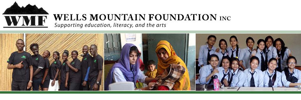 WMF 2016 Empowerment Through Education Scholarship