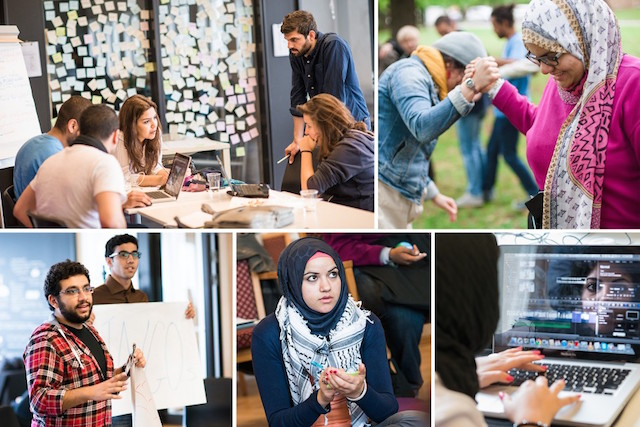Swedish Institute's Young Connectors of the Future Programme 2016