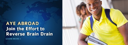 AYE Study Abroad Program For Young Africans 2016 – University of Ghana