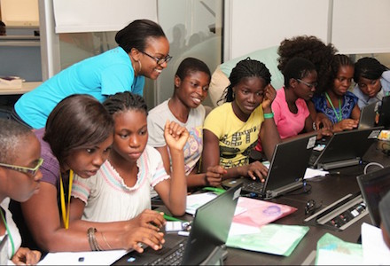 Tech Women-Go-Entrepreneurial 2016 (Up to $15,000 Business Grant)