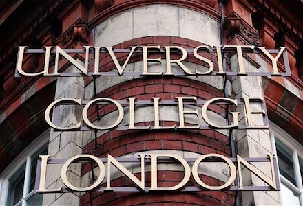 African Graduate Scholarship 2016/17- The UCL Institute for Global Health