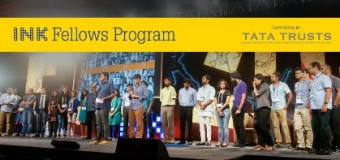 The INK Fellows Program 2016