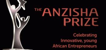 2016 Anzisha Prize & Fellowship Program (Up to USD $75 000 Cash Awards )