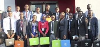 Budding Entrepreneurs Programme 2016- Nigeria
