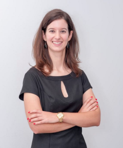 Cristina Fonseca 1