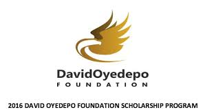 2016 David Oyedepo Foundation Scholarship Program