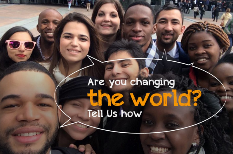 Apply: EDD Young Leaders Programme 2016 – Brussels, Belgium