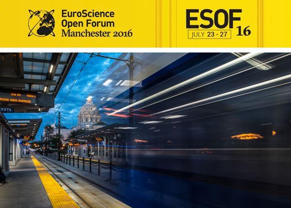 2016 EuroScience Open Forum Nature Travel Grant