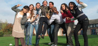 Applications Open: Global Changemakers' Global Youth Summit 2016 in Switzerland (fully-funded)