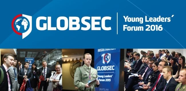 GLOBSEC Young Leaders' Forum 2016