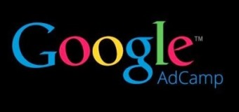 Google AdCamp 2016 (Europe, Middle-East or Africa)