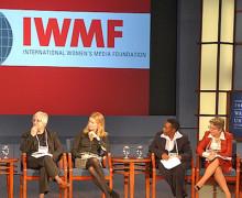 International Women's Media Foundation Grants 2016