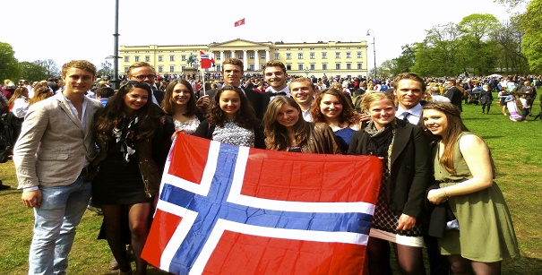 Postdoctoral Research Fellowship – University of Oslo, Norway