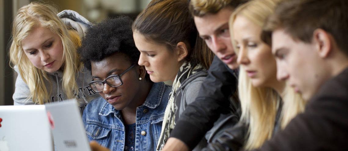 SBE International School Scholarship (Non EU/EEA) – Netherlands