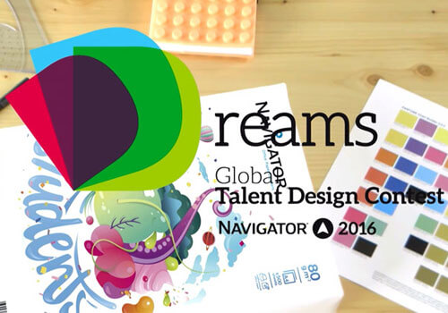 2016 Dreams Global Design Talent Contest