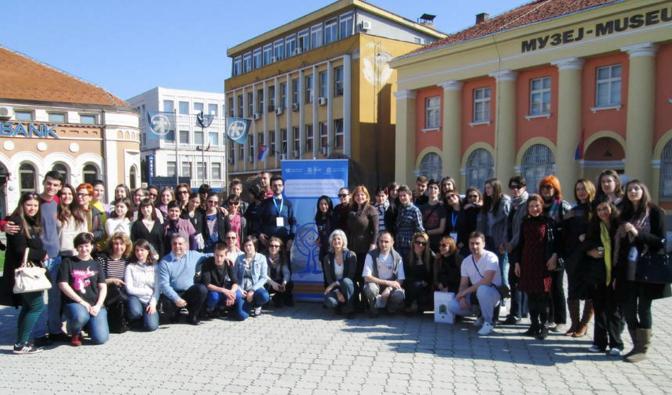 UNESCO World Heritage Youth Forum 2016 – Istanbul, Turkey (fully-funded)