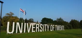 University of Twente Scholarship – Sum of €6,000 – €25,000 for one year!