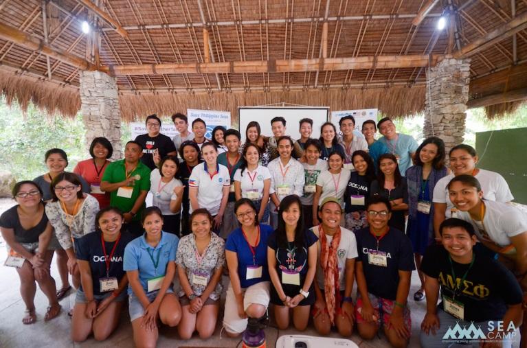 2016 YSEALI SEA Camp – Boracay Island, Aklan (Fully Funded)