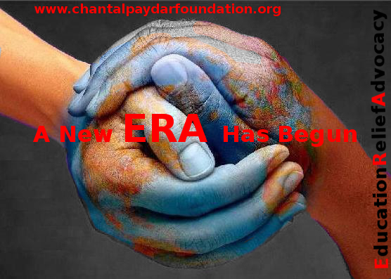 Chantal Paydar Foundation Fellowship Travel Grant